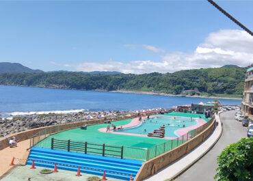 磯 Sea Garden IKEJIRI 早期終了のお知らせ